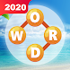 Lucky Word : Free crossword puzzle - Fun word game
