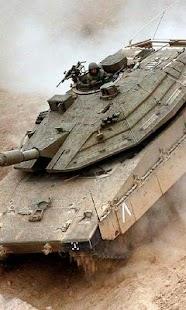 Wallpaper BattleTankMk1Mk2Mk3 - náhled