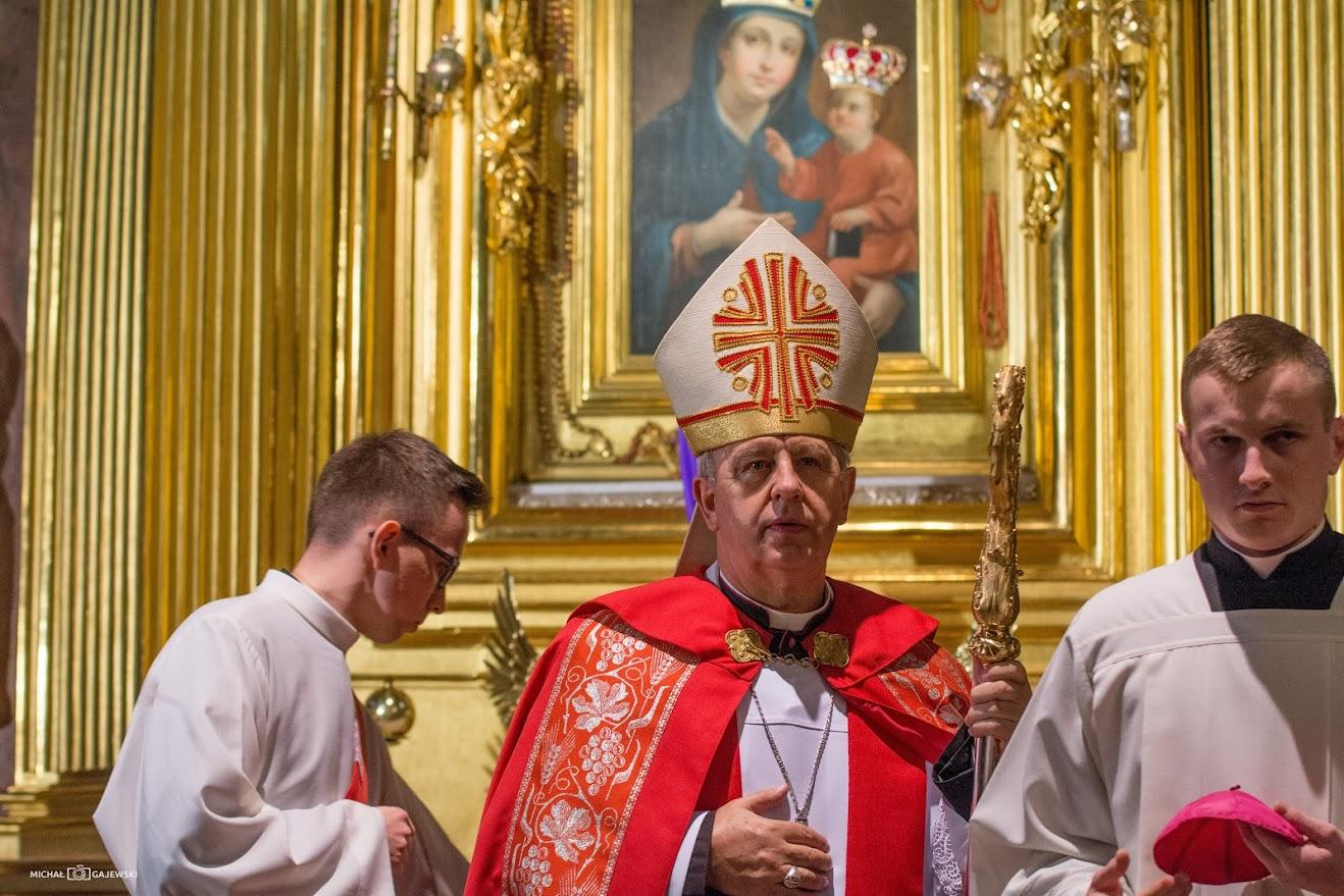 Światowe Dni Młodzieży w sąsiedniej diecezji