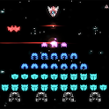 Space Flip Invaders icon