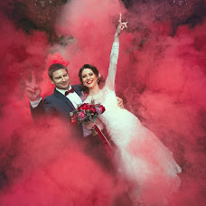 婚礼摄影师Sergey Kurzanov(kurzanov)。07.08.2015的照片