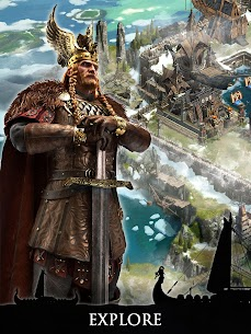 Clash of Kings 3.3.0 MOD (Unlimited Gold) Apk 7