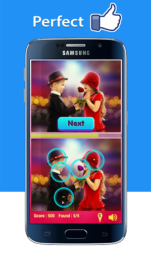 Find 5 Differences screenshots 2