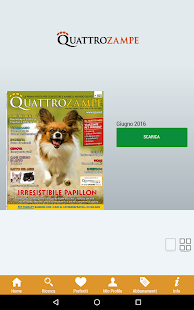 Quattro Zampe- screenshot thumbnail
