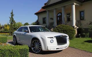 Chrysler Limousine Rent Małopolskie