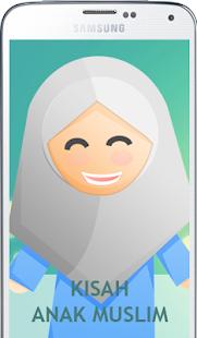 Kisah Muslim Anak-Anak 2 - náhled