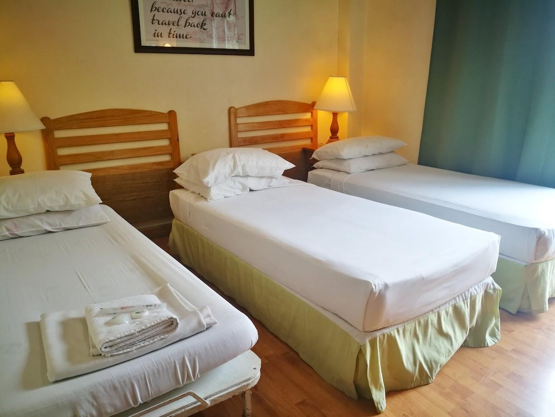 Rest and Rewind: Ridgewood Hotel Baguio 4