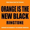 Orange Is The New Black icon