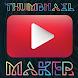 Thumbnail Maker - Androidアプリ