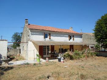 maison à Ensigné (79)