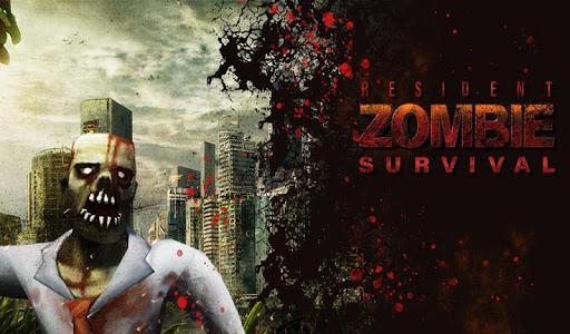 Resident Zombie Survival  screenshots 8