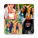 Collage Maker + icon
