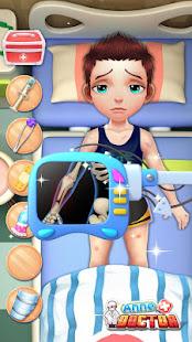 Doctor Mania – Fun games 9