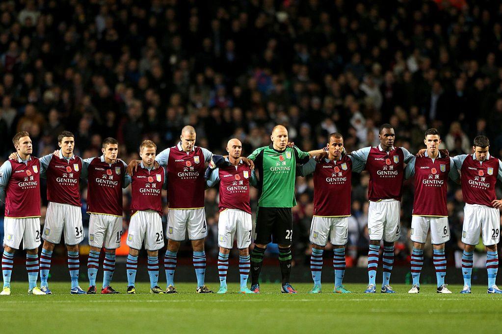 Aston Villa hemorrhaging money through wage bill