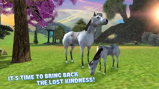 Wild Horse Quest 3D screenshot 7