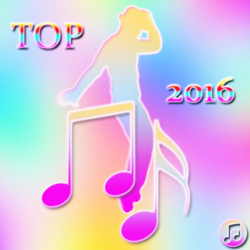2016年熱門手機鈴聲 音樂 App LOGO-APP試玩