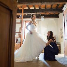 Fotografo di matrimoni Emiliano Allegrezza (emilianoallegre). Foto del 23.03.2017