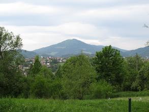 Photo: 06.Szczebel (977 m).