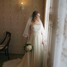 Wedding photographer Sergey Rtischev (sergrsg). Photo of 04.06.2017