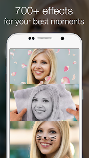 Photo Lab PRO Picture Editor: effects, blur & art - náhled