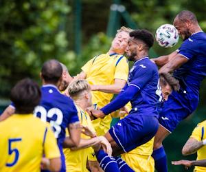 Kompany scoort in overwinning Anderlecht tegen Sint-Truiden