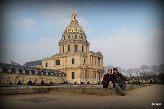 Photo: Cathédrale du Dôme Invalidovny
