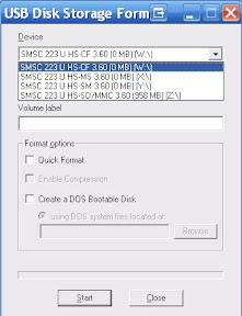 how to change ssd drive using usb