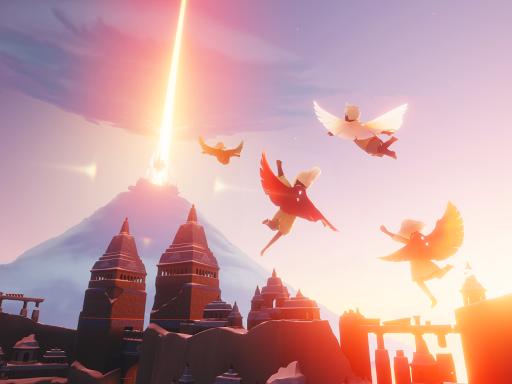 [BETA] Sky: Children of the Light 0.11.0 (154414) screenshots 12