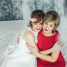 Wedding photographer Inna Mescheryakova (InnaM). Photo of 05.04.2016