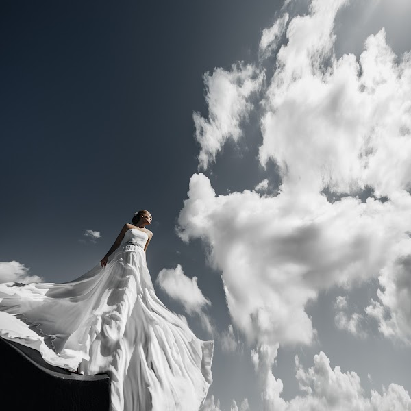 Wedding photographer Igor Bulgak (Igorb). Photo of 26.03.2016