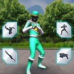 Game Power Rangers Dino Free Tips