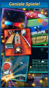 Geld Spiele App