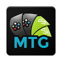 MTGPrice MTG Prices & Trading icon