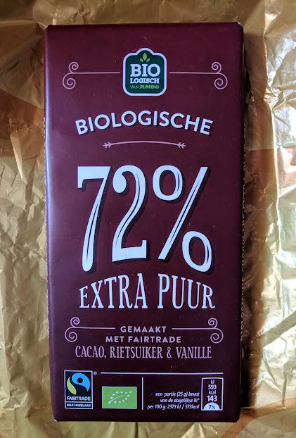 72% jumbo bar