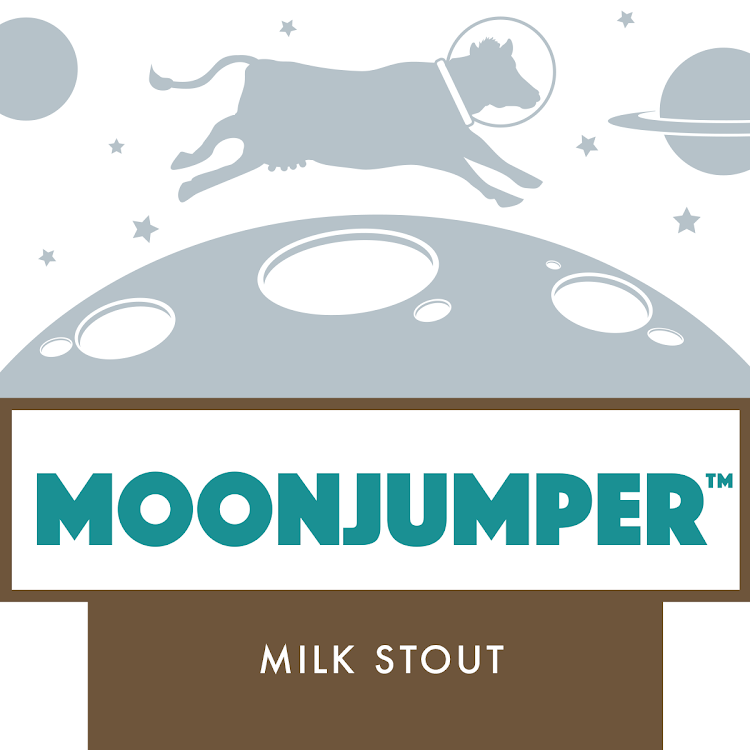 Logo of DESTIHL Brewery Moonjumper
