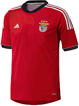 Photo: Benfica 1ª