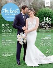 The Knot New Jersey Weddings Magazine