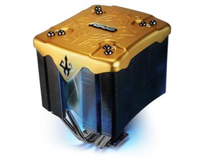 Asus Triton 79 AMAzing  very good cooler for CPU