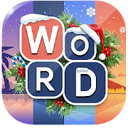 Word Town - Free Brain Puzzle Games
