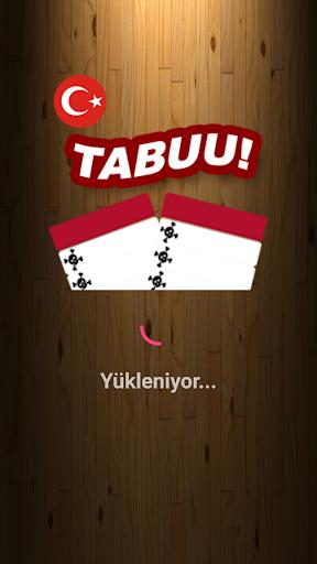 Tabuu! - Internetsiz Oyna Apk 1