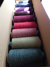 Photo: saori japan makes very nice yarn sets.
