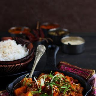 Vegetarian Curry Coconut Milk Recipes.