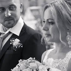 Wedding photographer Vladimir Rega (Rega). Photo of 13.10.2016
