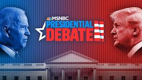 Presidential Debate on MSNBC thumbnail