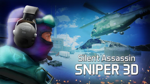 Silent Assassin Sniper 3D  {cheat|hack|gameplay|apk mod|resources generator} 3