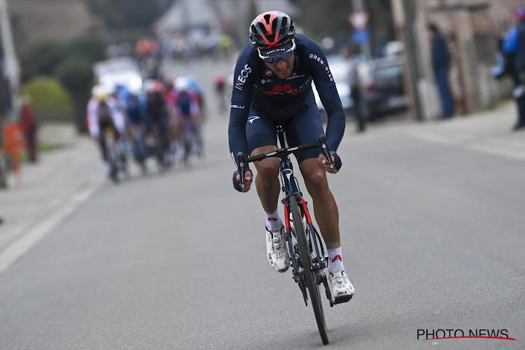 Moscon doet nog eens op positieve wijze van zich spreken en is sterk én slim in eerste rit in Ronde van de Alpen