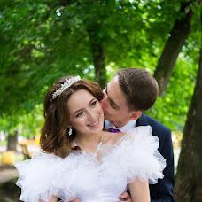 Wedding photographer Pavel Starostin (StarostinPablik). Photo of 12.08.2017