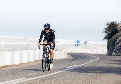 """Van Wilder maakt indruk met prestatie op slotdag in de Ronde van Romandië: """"Ilan was buitengewoon"""""""