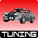 Cars Tuning icon