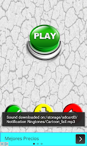Notification Ringtones screenshot 5